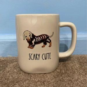 Rae Dunn Scary Cute Mug